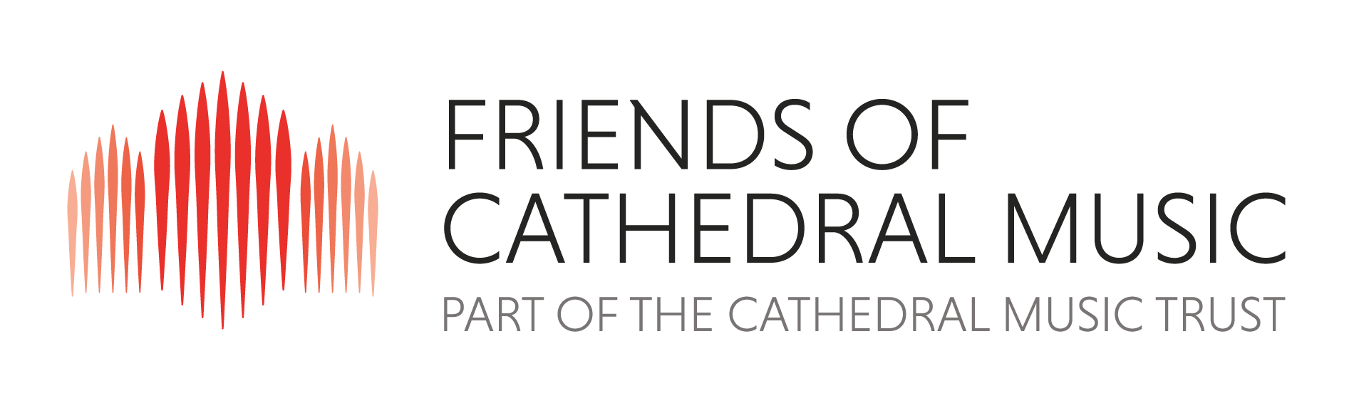 Friends of Cathedral Music logo